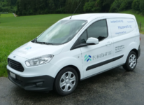 Kleintransporte / Weitere Dienstleistungen